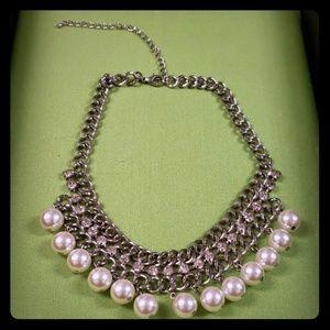 "Premier Designs ""Curtain Call"" Necklace"